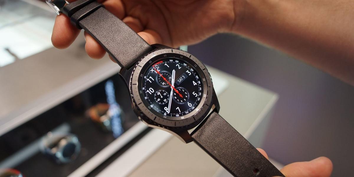 9daa50b13f0 Samsung Gear S3  prezzo